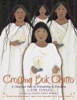 Crossing Bok Chitto