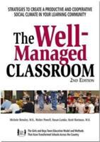 The Well-managed Classroom