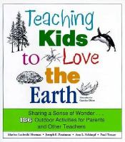 Teaching Kids to Love the Earth