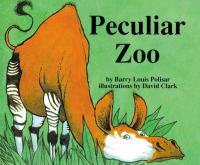 Peculiar Zoo