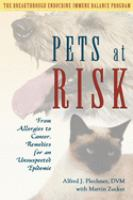Pets at Risk
