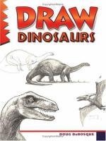Draw Dinosaurs