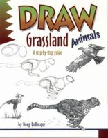 Draw! Grassland Animals