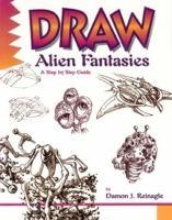 Draw Alien Fantasies