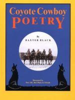 Coyote Cowboy Poetry