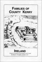 Families of Co. Kerry Ireland