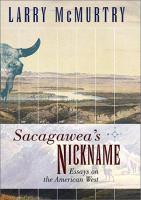 Sacagawea's Nickname