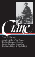 Prose and Poetry