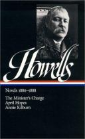 Novels, 1886-1888