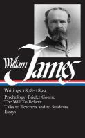 Writings, 1878-1899