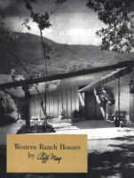 Western Ranch Houses