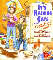 Its Raining Cats and Dogs