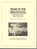 Music in the High School