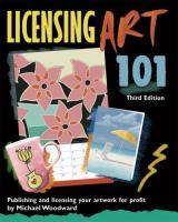 Licensing Art 101