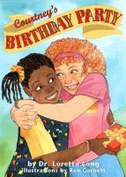 Courtney's Birthday Party