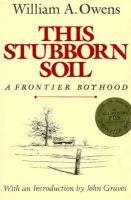 This Stubborn Soil