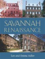 Savannah Renaissance