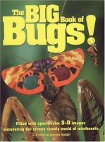 The Big Book of Bugs!