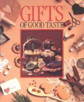 Gifts Of Good Taste