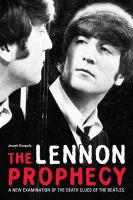 The Lennon Prophecy
