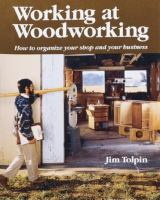 Working at Woodworking
