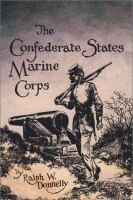 The Confederate States Marine Corps
