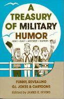 A Treasury of Military Humor