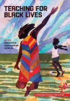 Teaching for Black Lives