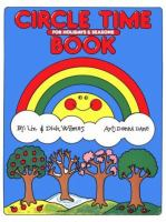 The Circle Time Book