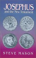 Josephus and the New Testament