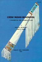 Crow Indian Beadwork