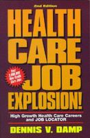 Health Care Job Explosion!