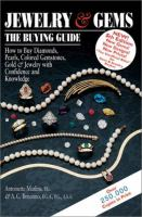 Jewelry & Gems, the Buying Guide
