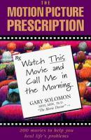 The Motion Picture Prescription