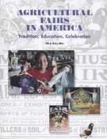 Agricultural Fairs in America
