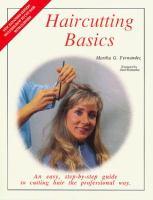 Haircutting Basics
