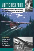 Arctic Bush Pilot