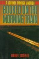 Booked on the Morning Train