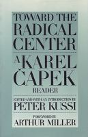 Toward the Radical Center