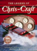 The Legend of Chris-Craft