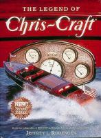 The Legend of Chris-Craft