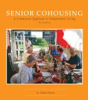 Senior Cohousing