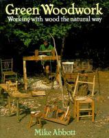 Green Woodwork