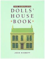 The Complete Dolls' House Book