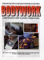 Your Guide to Bodywork
