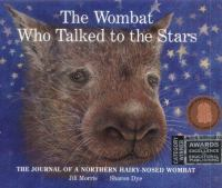 The Wombat Who Talked To The Stars