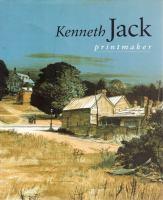 Kenneth Jack, Printmaker