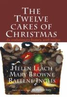 The Twelve Cakes of Christmas