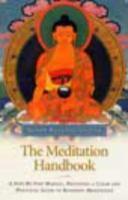 The Meditation Handbook