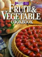 Fruit & Vegetable Cookbook